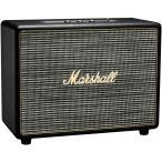 工場再生品 Marshall WOBURN Bluetooth Speaker Black マーシャル  並行輸入品