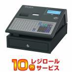 レジスター 東芝テック TEC FS-700 本体 ブラック タッチキー 軽減税率対策補助金対象商品