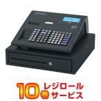 レジスター 本体 東芝テック MA-770  TEC レジロール10巻サービス 軽減税率対策補助金対象商品