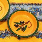 スペイン食器 SP-32065OL 陶器製 小皿 プレート
