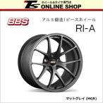 BBS RI-A 8.0J-18インチ (45) 5H/PCD112 MGR ホイール4本セット BBS正規取扱店 RI-A015