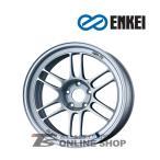 ENKEI  RPF1 9.5J-18インチ (15) 5H/PCD114.3 シルバー ホイール4本セット エンケイ Racing
