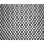 汎用 エキスパンドメタル アルミ メッシュ寸法:10×20 サイズ:1000×2000