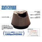 SUS POWER プロボックス NCP51V/NCP55V/NCP58G/NCP59G [1NZ-FE] SUS POWER AIR CLEANER