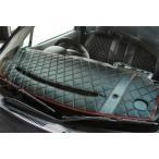 ショッピングステップワゴン ステップワゴン RF1/RF2 レースダッシュマット 前期(H8.5-H11.4) エアバック:無用 カラー:レースグレーxブラック