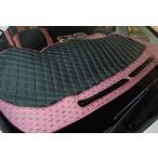 ショッピングステップワゴン ステップワゴン RG1-4 (H17.5-H21.9) モノグラムダッシュマット カラー:モノグラムピンクxブラック