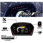 Sports Display F 車載用デジタルマルチディスプレイ アドバンスコントロールユニットセット