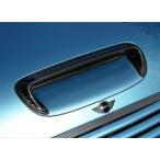 GARBINO BMW Mini R50.R52.R53 フードダクトベンチュラー カーボン (クーパーS専用)