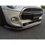 GARBINO BMW MINI F56/F55 CooperS フロントリップスポイラー FRP製