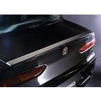 GARBINO ALFA 156 GTA トランクスポイラー(カーボン製) クリア塗装済み