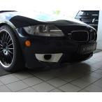 BMW Z4M フロントバンパーエアーインテークカバー 塗装済み