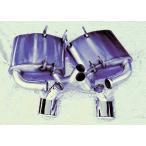 アイコード PORSCHE 993 ターボ/GT2用 アイスポルトマフラー