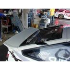j blood AE86 TRUENO 3Dr FRPリアハッチ/レース 塗装済み