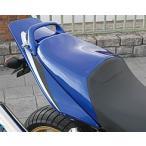 マジカルレーシング CB1300SF 03- タンデムシートカバー カーボン(ウェット) 綾織りカーボン製