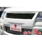 【ポイント5倍】 MOTORAGE エスクード TD94W, TD54W フロントスポーツグリル 塗装済み