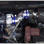 スルガスピード エクストレイル DBA-NT32 AIR CONTROL CHAMBER
