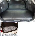 SHINKE ハイラックスサーフ 210系 車種別専用ラブベッド PUレザータイプ ベットカラー:ブラック オプションクッション無