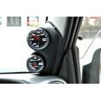 ショッピングoff OFF ROAD SERVICE TANIGUCHI ジムニー ワイド JB43 2連ピラーメーターパネル