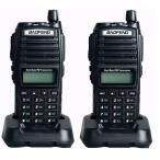 トランシーバー 無線機 最長通話距離3km イヤホンマイク/充電器付き 便利 災害 地震対策 周波数65-108MHzワイド/ナローバンド 新入荷 送料無料 代引不可
