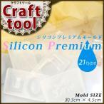 モールド Silicon Premium 全21種(No.015〜074)