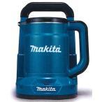 マキタ 充電式ケトル(湯沸かし器) KT360DZ/W(バッテリー・充電器は付属しません)