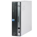 数量限定/格安/開店セール/中古/デスクトップパソコン/本体/富士通/FMV ESPRIMO/FMV-D5290/Core2Duo2.93GHz/4GB/160GB/DVD/Windows10/Office