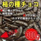 プレミアム 柿の種 チョコ 約300g チョコレート 送料無料