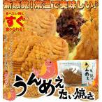 うんめぇたい焼き大容量どっさり約1kg(12個入)/たい焼き/タイヤキ/和菓子/常温便
