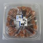 梅製品税込5,400円以上で送料無料 「梅きらら」 紀州かつお梅(くずれ梅・つぶれ梅)(400g)