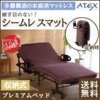 AX-BE735 ベッド アテックス