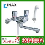 BF-7115H INAX シャワーバス水栓 混合水栓 蛇口 壁付タイプ