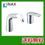 LF-HX360SYR--500 INAX 洗面水栓 洗面所 洗面台 蛇口 ツーホール(コンビネーション)