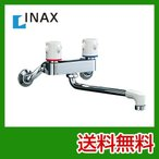 INAX キッチン水栓 SF-M405 キッチン水栓金具 蛇口 混合水栓 台所 壁付タイプ
