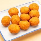 国産鶏肉使用 チキンボール (マヨネーズ風ソース入り)1kg 鳥肉  冷凍 (fn70807)