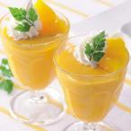 マンゴープリンの素200g混ぜて冷すだけの簡単調理マンゴーの果肉を使ったアジアンスイーツの素