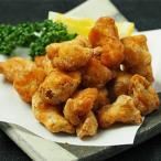 鶏ヒザナンコツ唐揚げ 500g 軟骨 鳥肉 冷凍