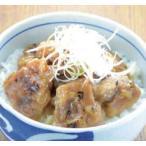 炭火焼鳥丼の具(塩味) 140g×5パック 湯煎で温めるだけの簡単調理