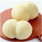 ホワイトブレッド 10個 1個約24g 長期保存!便利な冷凍できるパン冷凍パン 【朝食】 (31654)