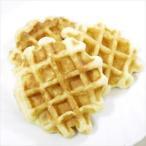 ベルギーワッフルL 焼成品 4 0g×10 【朝食】 (29724)
