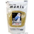 プロショップ専用 mania(マニア) セキセイインコ専用 3L 黒瀬ペットフード