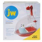 インコのおもちゃ JW Pet Company Bird Bath 31317 バードバス -