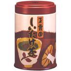 玉露園 しいたけ茶30g缶入(顆粒)