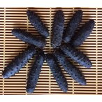 乾燥なまこ 1KG100個前後入  Mサイズ A級品  関西産 なまこ ナマコ 海参 乾燥ナマコ 干しなまこ 干しナマコ 淡干海参