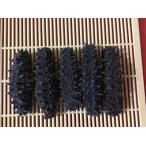 (ポイント3倍)【北海道産】乾燥(黒)なまこ1KG70個前後入A級品(ナマコ,海参,金子,金ん子,刺参)