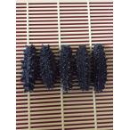 (ポイント3倍)北海道産乾燥なまこ1KG*2袋入4-6gSサイズA級品(ナマコ,海参,金子,金ん子,刺参)(金子,金ん子,刺参,卸)