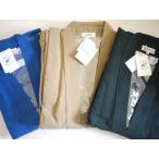男性用作務衣 M�LLサイズ バンダナ付き レディースファッション 着物、浴衣 和装履物 草履