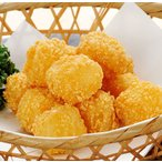 冷凍食品 チーズフライ 業務用 ジャガ丸チーズカリカリ500g 約85個入