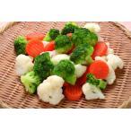 冷凍野菜 洋風野菜ミックス500g