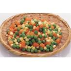 冷凍食品 輸入ミックスベジタブル 1kg