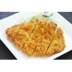 冷凍食品 日本水産)ジャンボチキンカツ 900g(約150g×6枚)